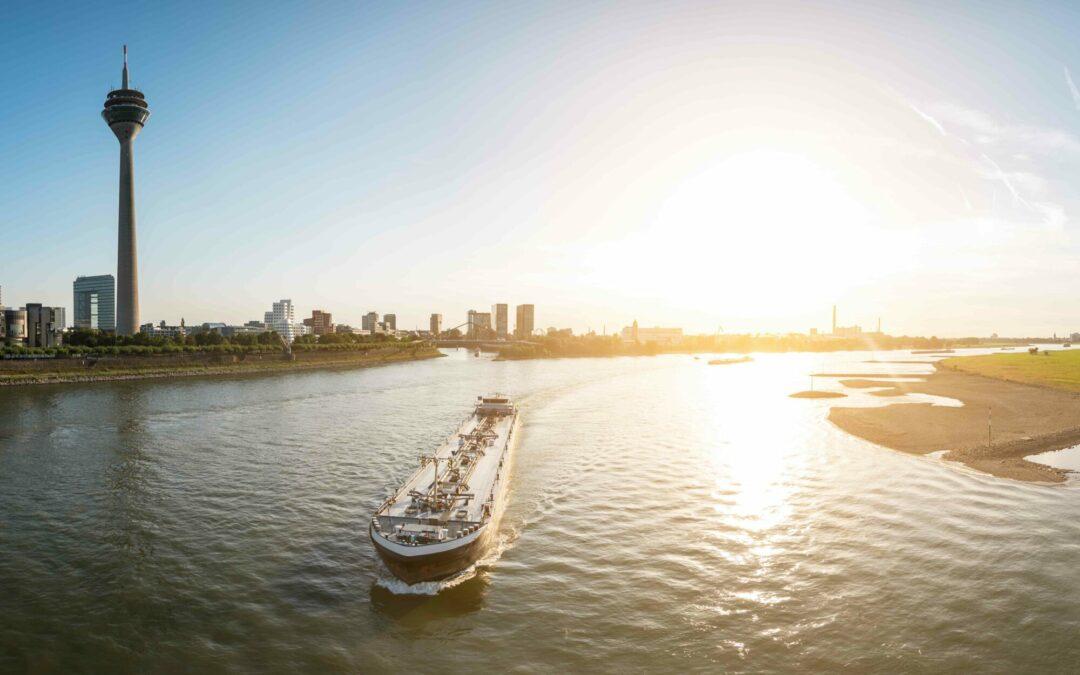 Binnenvaart leert over human factors in incidentonderzoek